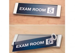 Office And House Wall Name Plates Name Plate Holder Wood